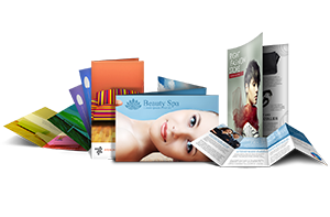 brochure printing company in dubai